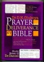 Deliverance and Prayer Bible