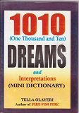 1010 Dreams and their Interpretation